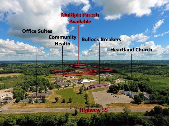 Annandale – Business Park