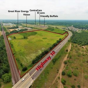 Big Lake – xxx 166th Street Commercial/Industrial Land