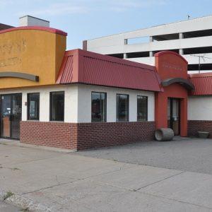St Cloud – 25 9th Ave N Fast Food