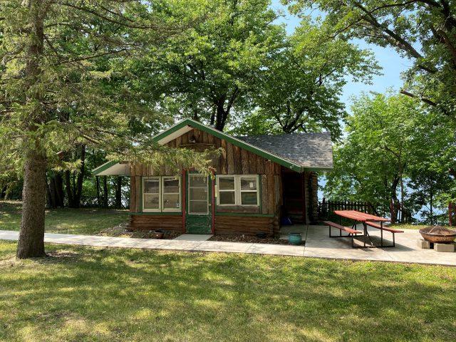 Cokato – Brooks Lake Cabin 2 Lots
