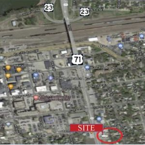 Willmar – 605 First Street South Commercial Land