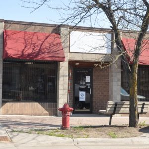 Buffalo – 1 Division St E Retail/Office Space