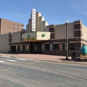Buffalo – 100 1st Avenue NE Commercial Building