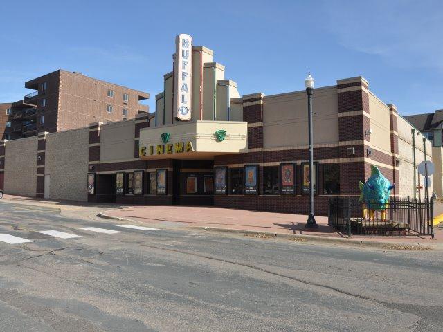 Buffalo – 100 1st Avenue NE