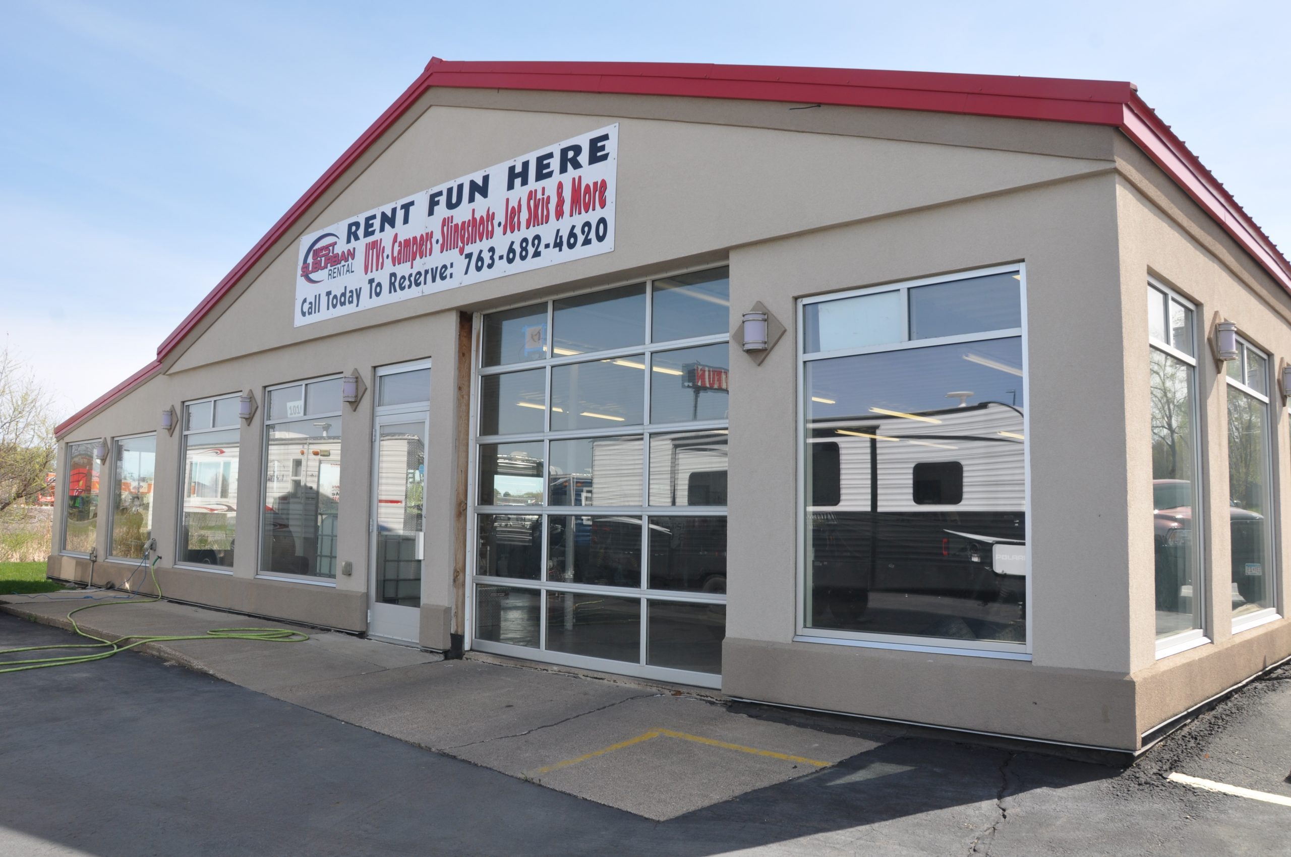Buffalo – 1010 Highway 55 Commercial