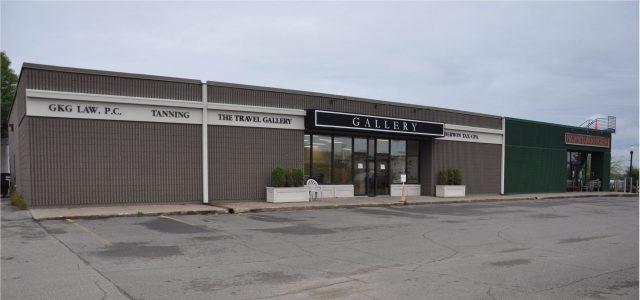 Buffalo – 114 1st St S Office Space
