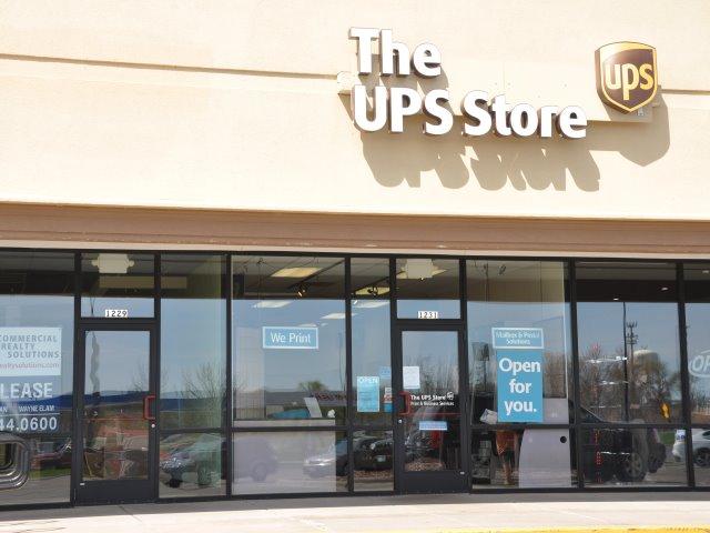 Buffalo – 1231 Highway 25 UPS Store