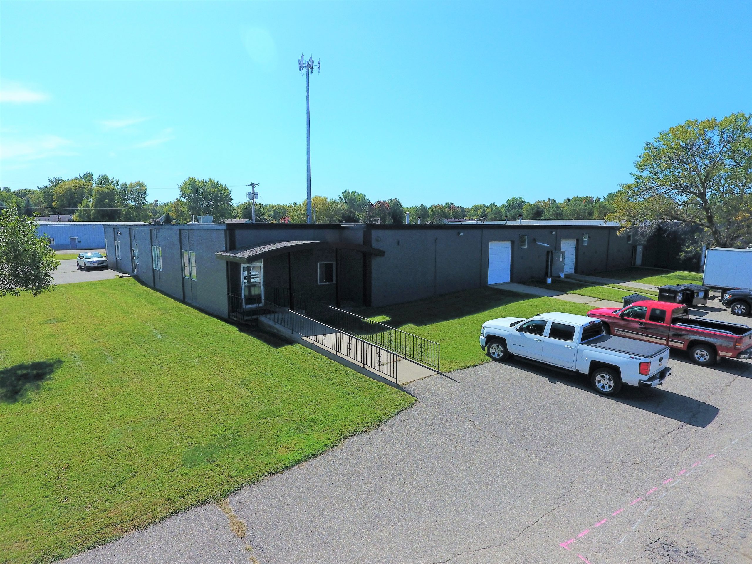 Buffalo – 909 1st Ave Investment Property