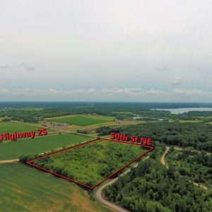 Buffalo – County Road 113 Land