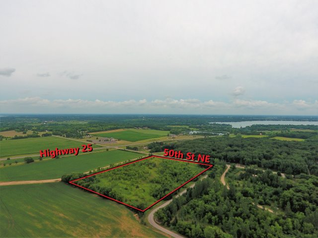 Buffalo – County Road 113 Development Land