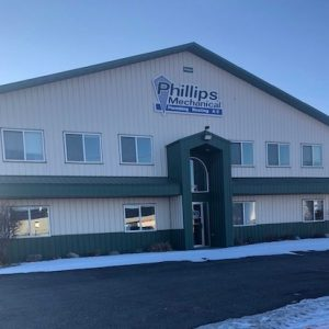Sauk Rapids – 1121 S Lincoln Ave Office/Warehouse