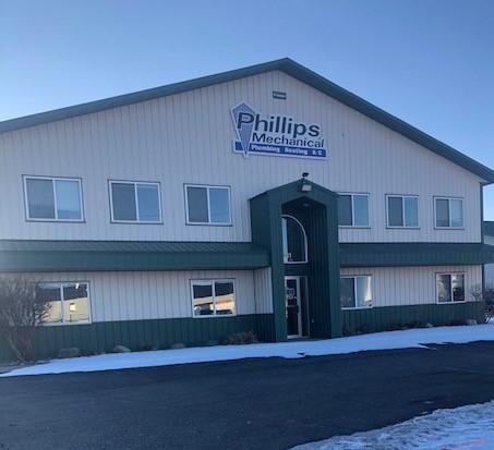 Sauk Rapids – 1121 S Lincoln Ave Office/Warehouse