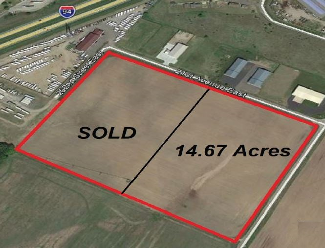 Clearwater – 21st Ave Industrial Land