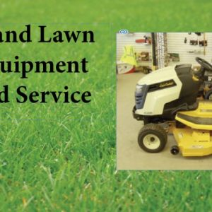 Cold Spring – 203 Sauk River Rd Equipment Business