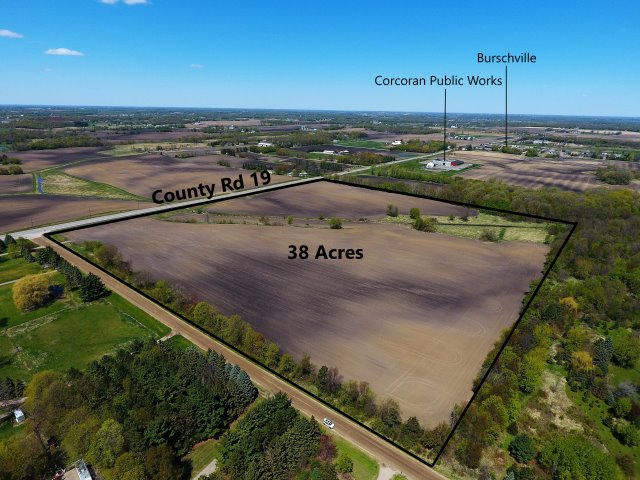 Corcoran – County Road 19 Res Land Development