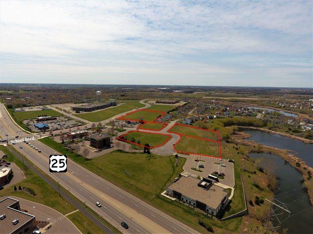 Monticello – Deegan Avenue Prairie Ponds Commercial Land