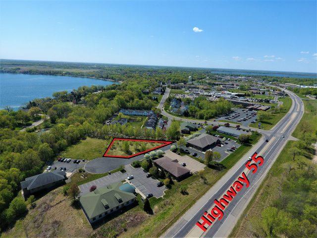 Buffalo – Center Drive Commercial Land