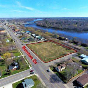 Sauk Rapids – 700 N Benton Drive Commercial Land
