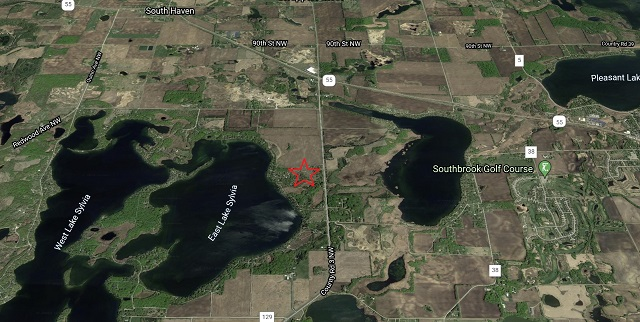 Annandale – 7251 Cty Rd 3 NW Land
