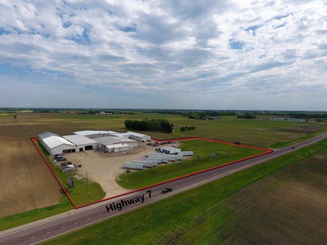 Lester Prairie – 2364 Highway 7 Industrial
