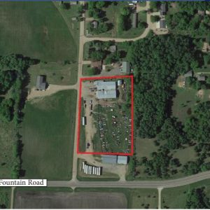 Little Falls – 405 15th Street Industrial Property