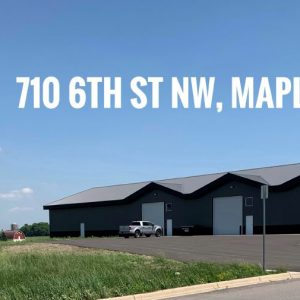 Maple Lake – 710 6th Street