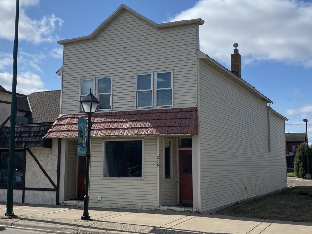 Monticello – 212 Broadway Commercial