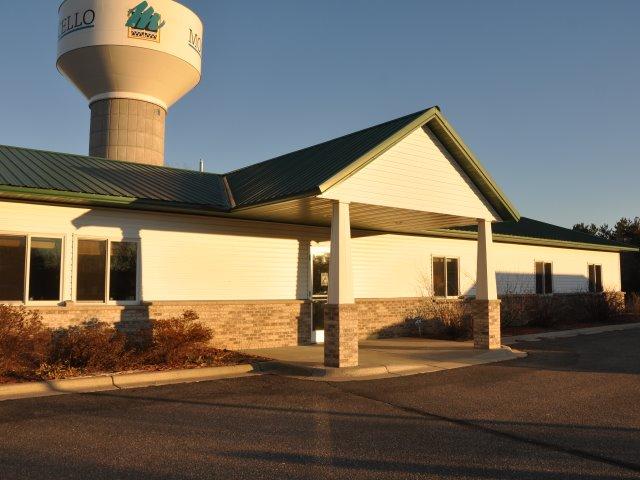 Monticello – 3616 School Road Office Condo