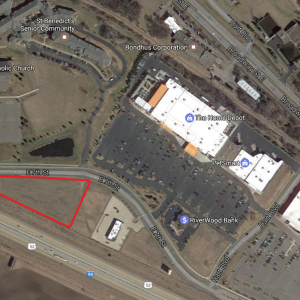 Monticello – 7th Street East 2.0 Acre Commercial Land