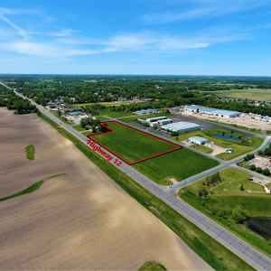Montrose – Commercial Highway Land