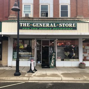 Osakis – 204 Central Avenue Business