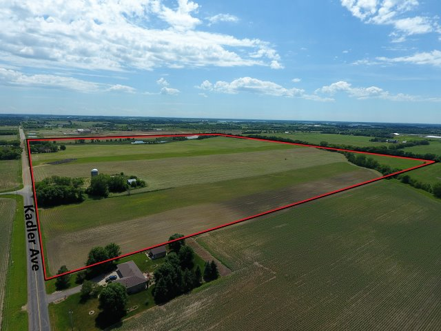Otsego – 8017 Kadler Ave Industrial Land