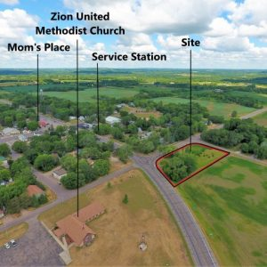South Haven – Commercial Land Fairhaven