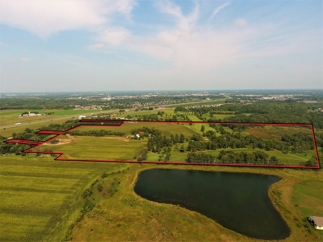 St Cloud – 2882 County Road 74 Residential Dev Land