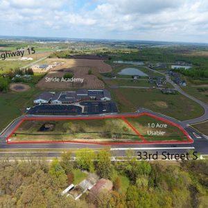 St. Cloud – 3283 Stone Gate Dr. Commercial Land