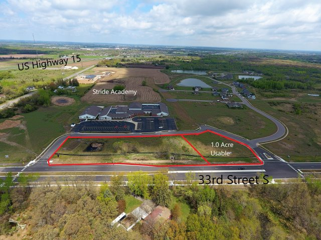 St. Cloud – 3283 Stone Gate Dr. Commercial Land
