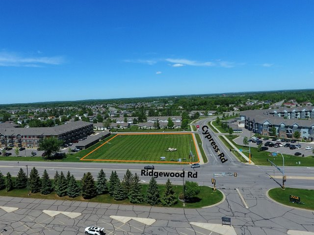 St. Cloud – Ridgewood Road 1.65 Acres Commercial Land