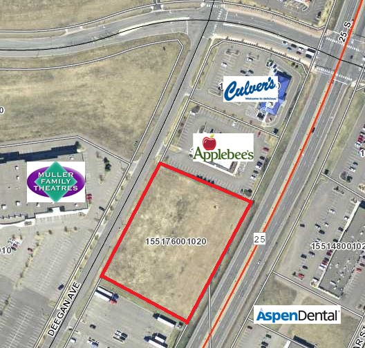 Monticello – Deegan Ave Highway Commercial
