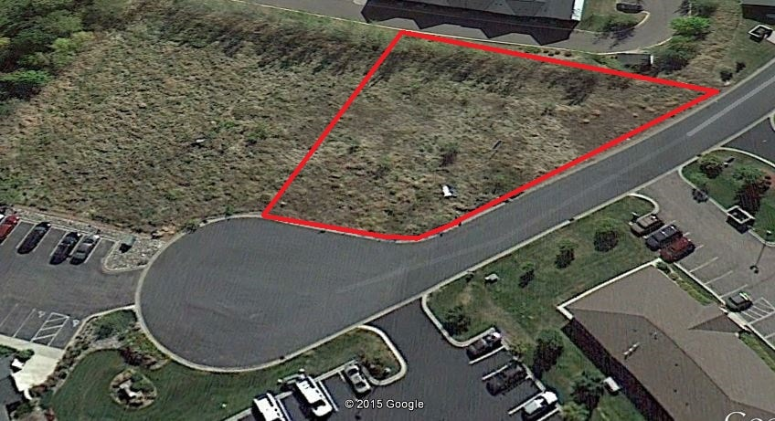 Buffalo – Center Drive Commercial Land