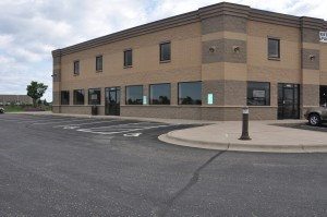 Monticello – JUST LISTED! – Warehouse/Showroom
