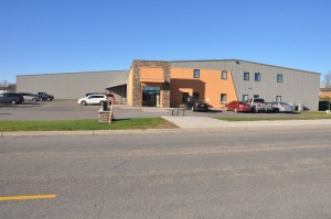 JUST LISTED – Dassel Industrial Building