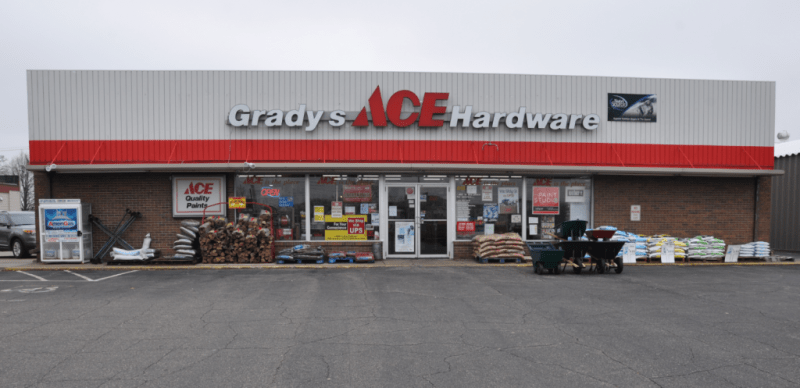 Monticello – 212 3rd Street Commercial