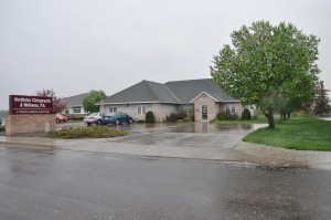 SOLD! Big Lake Commercial Building