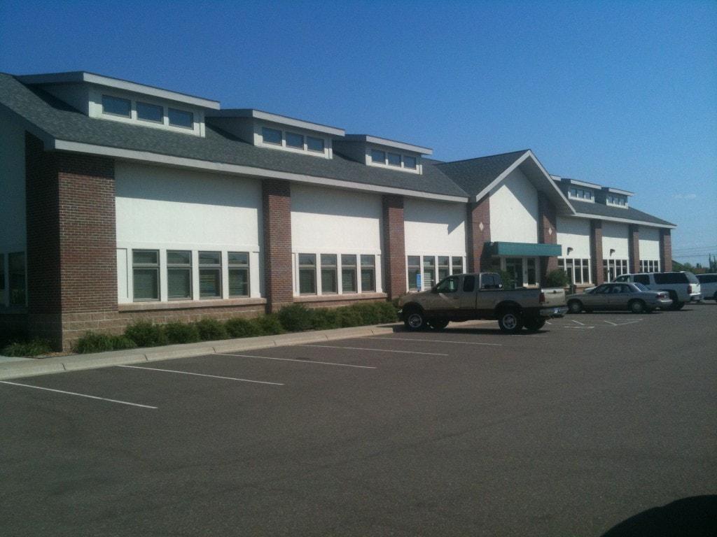 Monticello – 4300 School Blvd Commercial Building