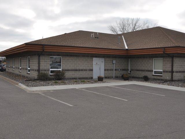 Buffalo -104 Marty Drive Professional Office