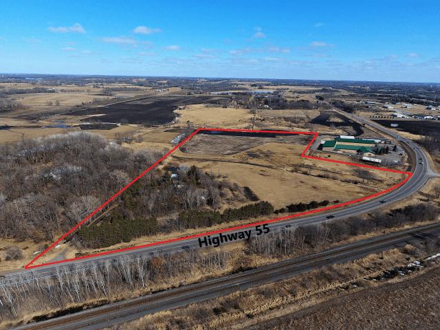 Buffalo – 3734 Hobby Farm
