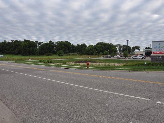 Buffalo – County Road 35 Commercial Land