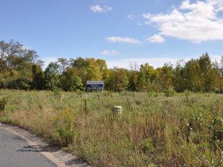 Buffalo – Center Drive Development Land