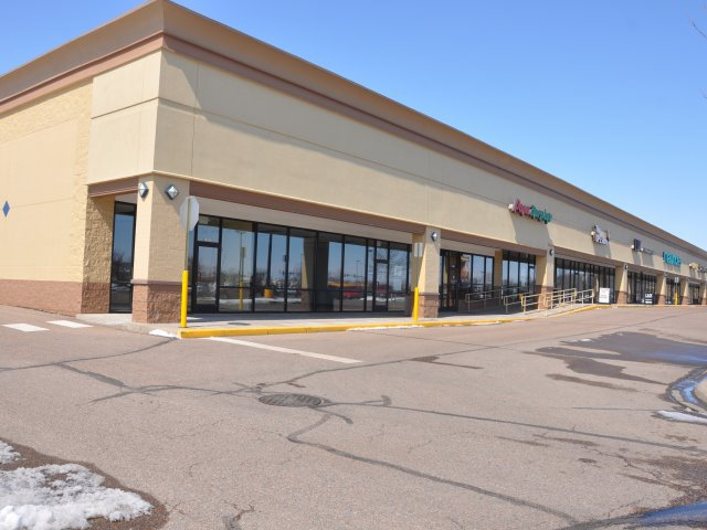 Buffalo -1315 Highway 25 Retail Center