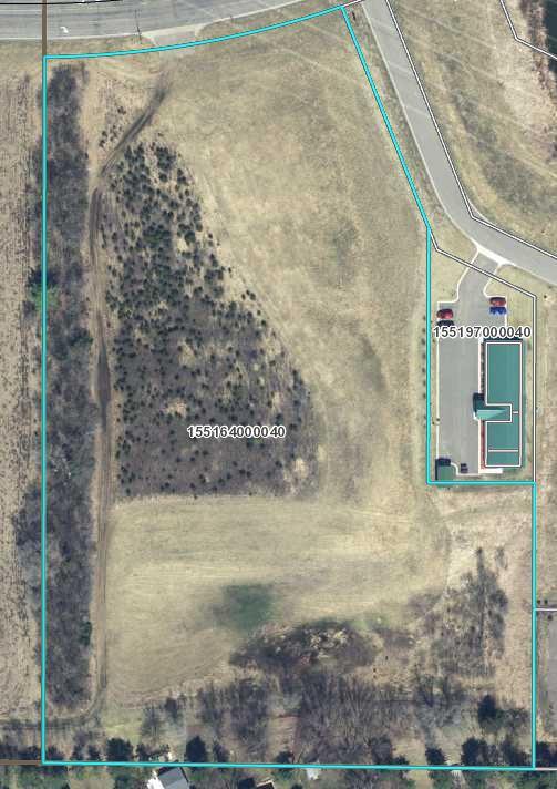 Monticello – School Blvd West Commercial Land 6.14 Acre